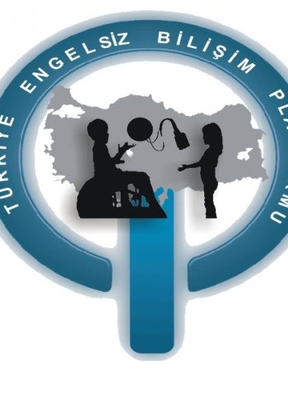 KKTC Engelsiz Bilişim Günleri Etkinlik Afişi