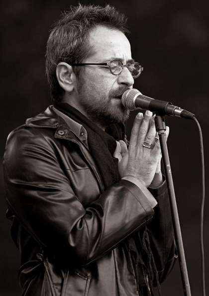 Feridun Düzağaç Eskişehir Konseri Etkinlik Afişi