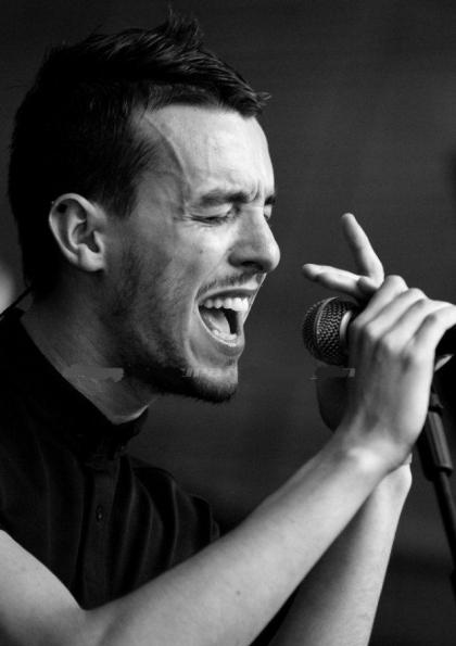 Cem Adrian Ankara Konseri Etkinlik Afişi
