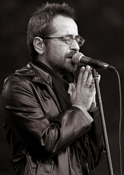 Feridun Düzağaç İstanbul Konseri Etkinlik Afişi