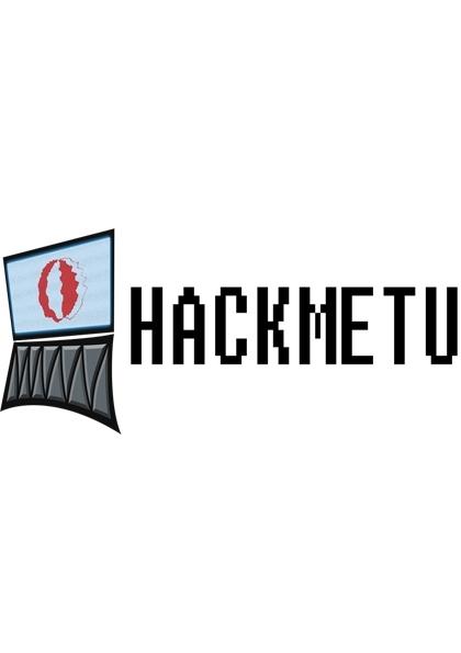 HackMETU Etkinlik Afişi