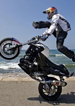 Eurasia Moto Bike Expo Etkinlik Afişi
