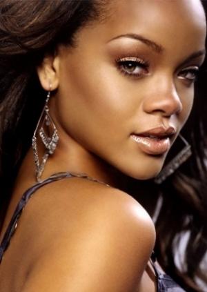 Rihanna Konseri Etkinlik Afişi