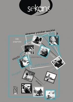 Sekans Film Eleştirisi Yarışması 2013 Etkinlik Afişi