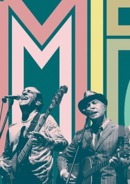 MFÖ İstanbul Konseri
