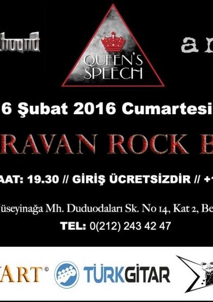 Heavy Metal İstanbul pt.2