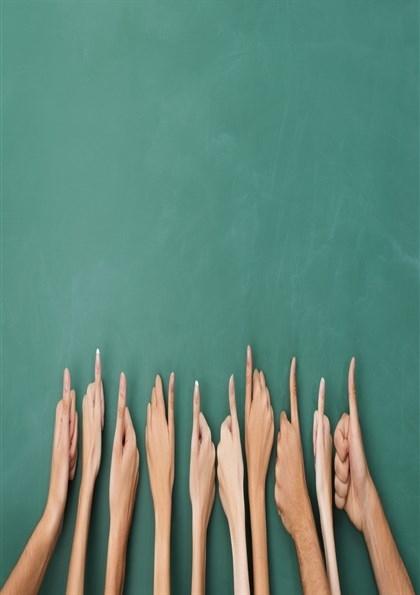 Eğiticinin Eğitimi Etkinlik Afişi