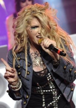 Kesha İstanbul Konseri Etkinlik Afişi