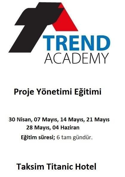Uluslararası Proje Yönetimi Eğitimi
