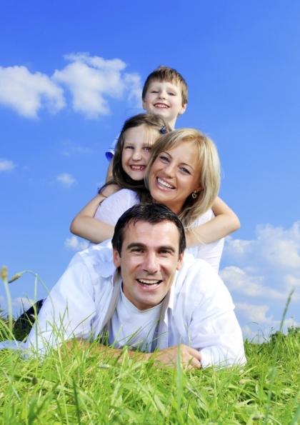 Aile Dizimi Afişi