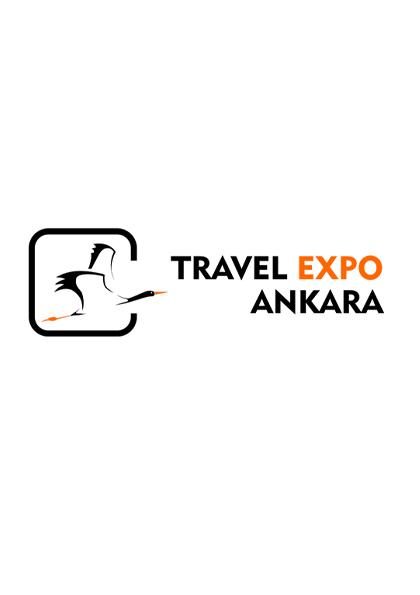 TRAVELEXPOANKARA Turizm Fuarı Afişi