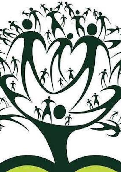 Aile Sergisi (Aile Dizimi) Etkinlik Afişi