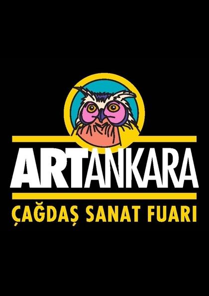 ARTANKARA 3,Çağdaş Sanat Fuarı Afişi