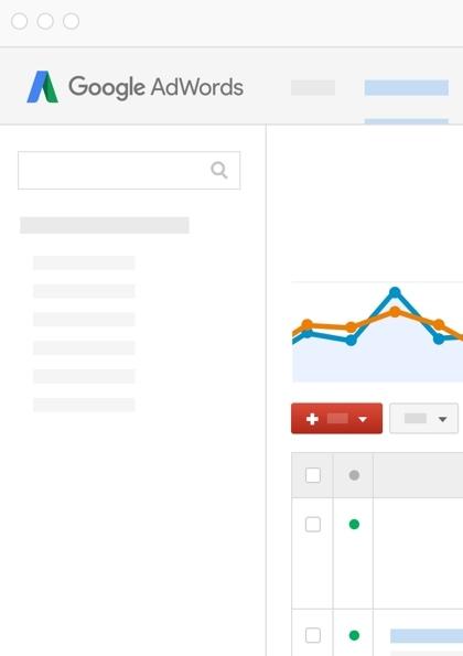 Google AdWords Eğitimi Etkinlik Afişi