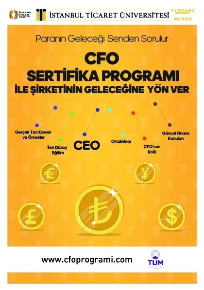 Cfo Sertifika Programı