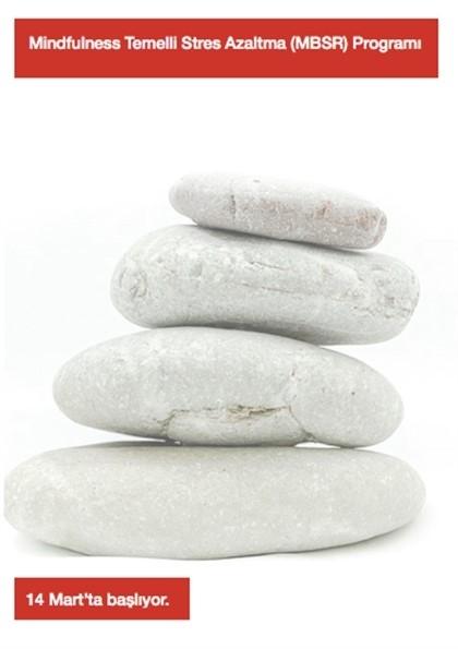 Mindfulness Temelli Stres Azaltma (MBSR) Programı