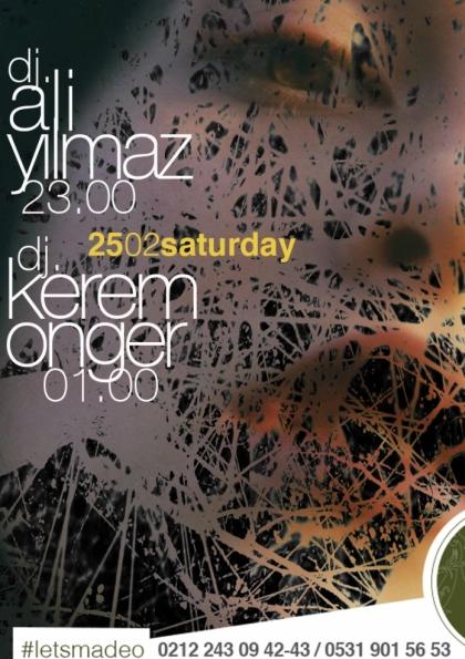 Madeo Weekends Marvelous Saturday @ Madeo Karaköy