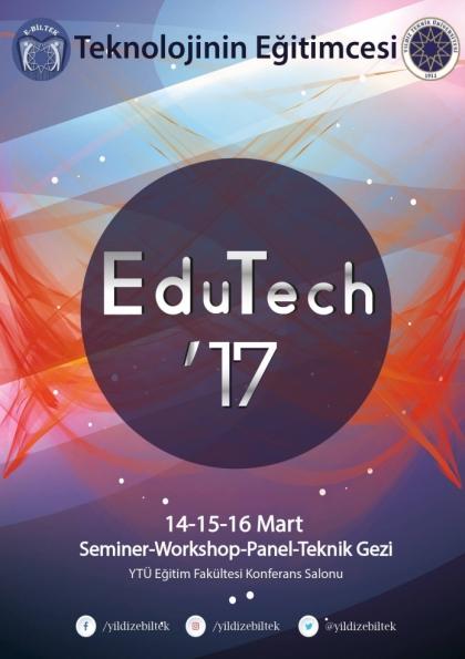 EduTech'17 Günleri