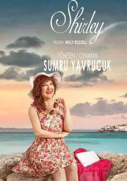 Sumru Yavrucuk - Shirley