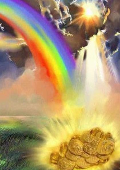 Gülay Sezgin ve Yükseliş Frekansları İLE Bolluk Bereket Bilinci