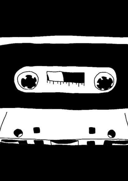 90lar Türkçe Pop Gecesi - Dj Denden @Roxy Etkinlik Afişi