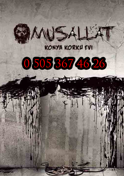 Konya Korku Evi - Musallat