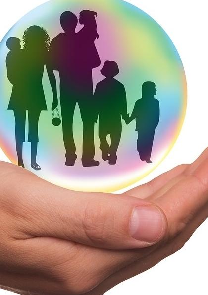 Gülay Sezgin İle Aile Dizimi Afişi