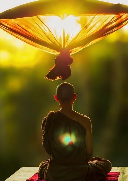 Nil Tavelli ile Tao ve Meditasyon Etkinlik Afişi