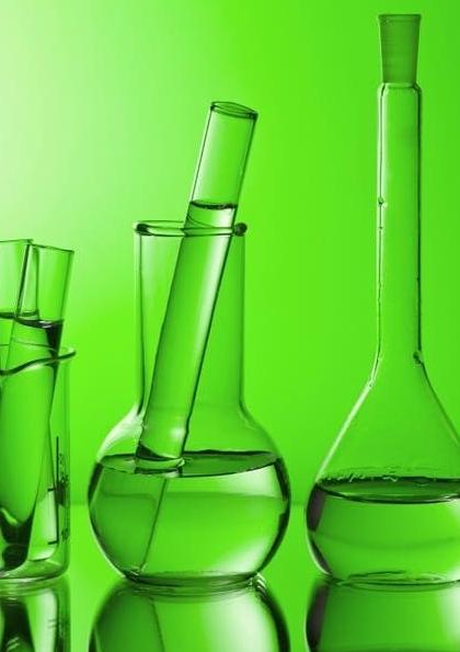 Kimyager Fatih Küçükuysal ile Yeşil Kimya seminer ve demo Etkinlik Afişi