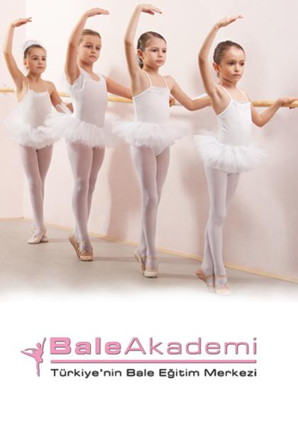 Bale Akademi Afişi