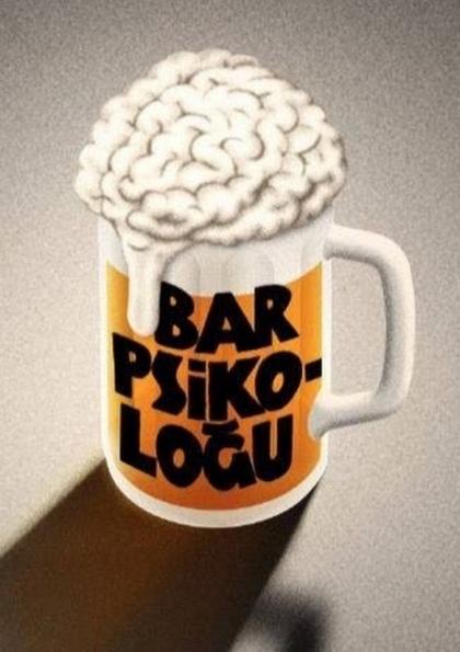 Bar Psikoloğu - Psikogösteri @Bursa/Şarlo