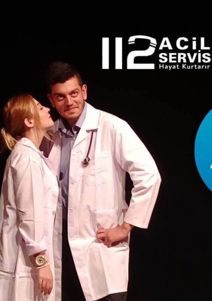 112 Acil Servis (Tiyatro Oyunu)