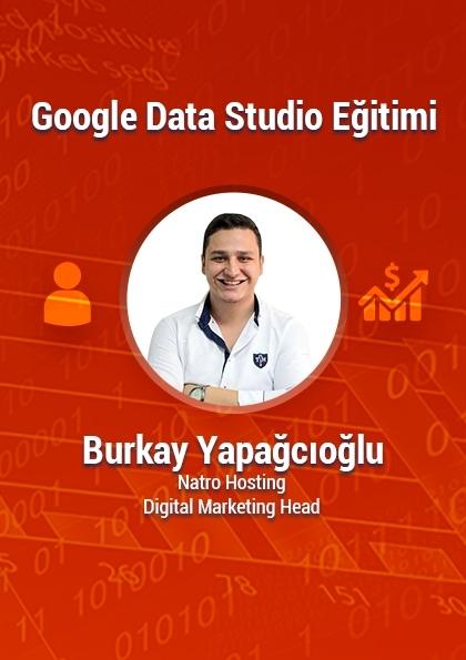 Uygulamalı Google Analytics Eğitimi