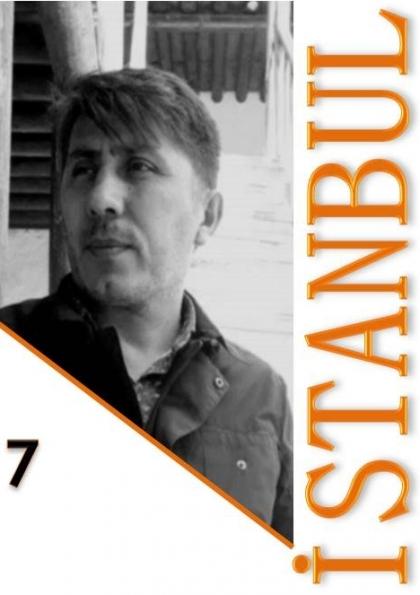 Polisiye Yazar Ali Bayram İmza Günü Etkinlik Afişi