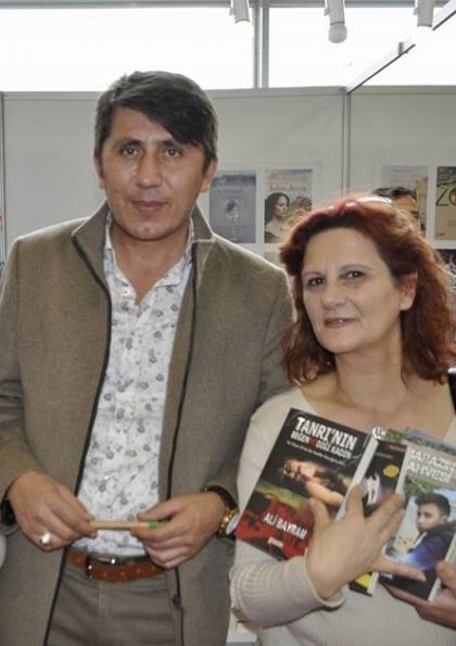 Ali Bayram, İstanbul Kara Hafta Etkinliği Etkinlik Afişi