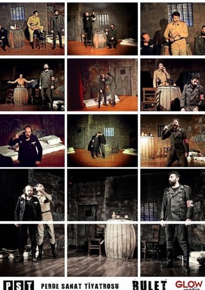 RULET Tiyatro Oyunu GRAND PERA'da
