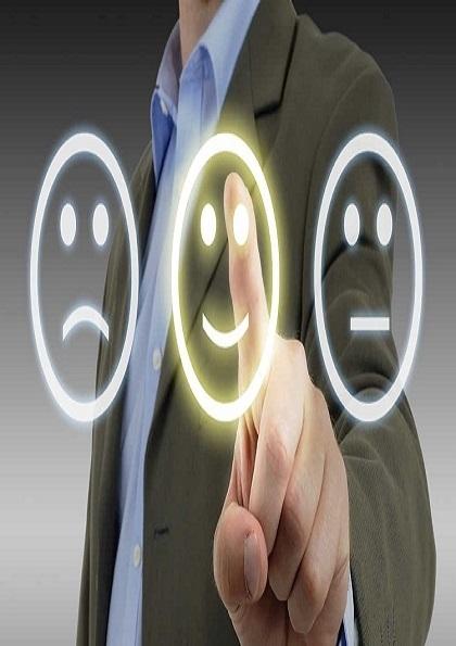 Zor Müşteri & Zor İnsan İlişkileri Ve İletişim Yönetimi Etkinlik Afişi
