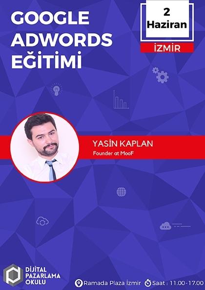 Google AdWords Eğitimi (İzmir)
