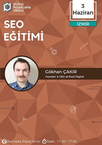 SEO Eğitimi (İzmir)