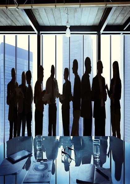 Hazır Ofis Sektörü Söyleşileri 1. Etkinlik Etkinlik Afişi