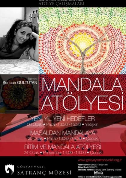 Ritim ve Mandala