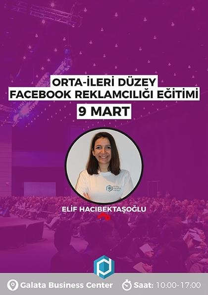 İleri Düzey Facebook Reklamcılığı Eğitimi