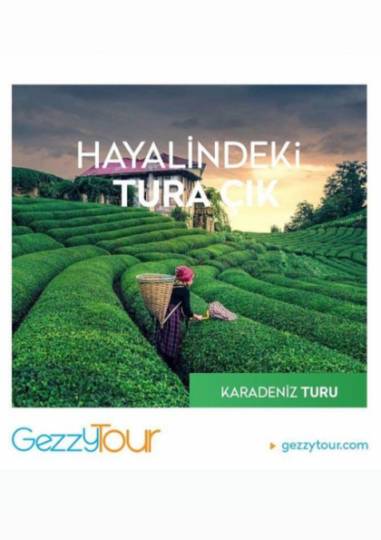 Karadeniz Turu