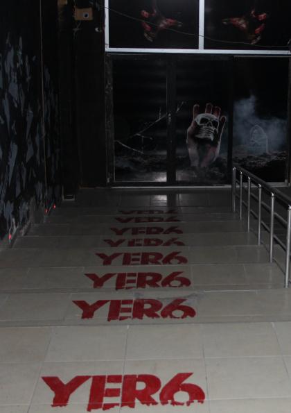 Korku Evi Yer6 Konya