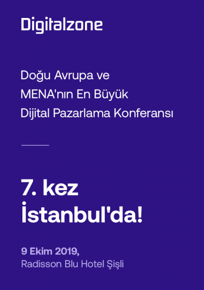 Digitalzone'19 Afişi