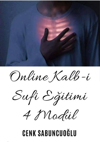 Online Kalb-i Sufi Eğitimi
