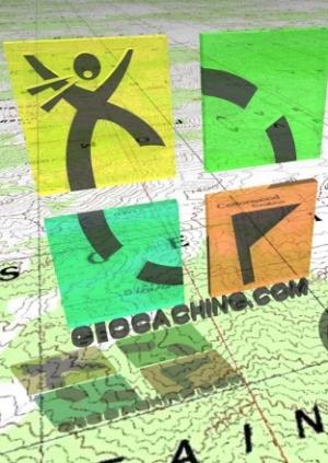 Geocaching Hobisi Hakkında ve Tanışma Toplantısı Etkinlik Afişi