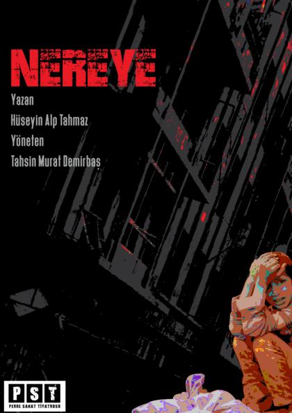 Nereye / Prömiyer