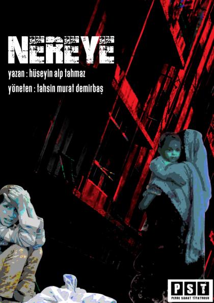 Nereye / Ankara