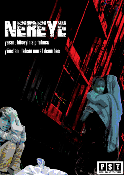Nereye / Eskişehir